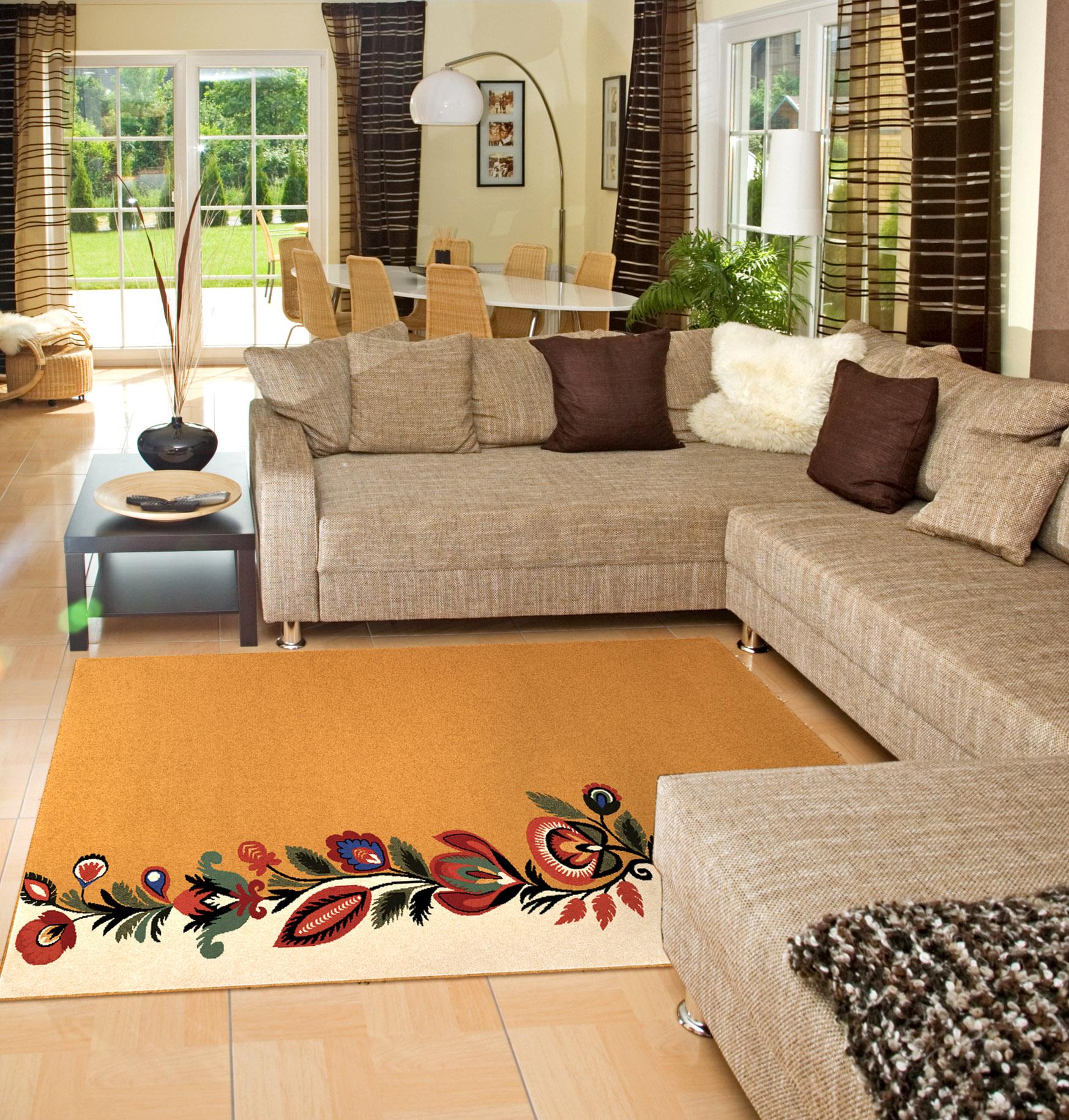 Dywany do pokoju dziennego
