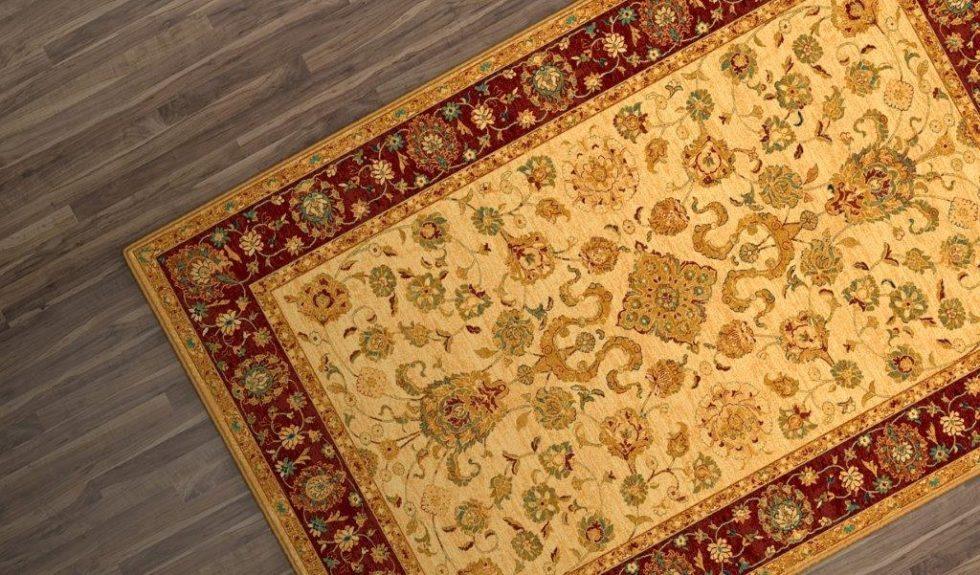 Praktyczny dywan
