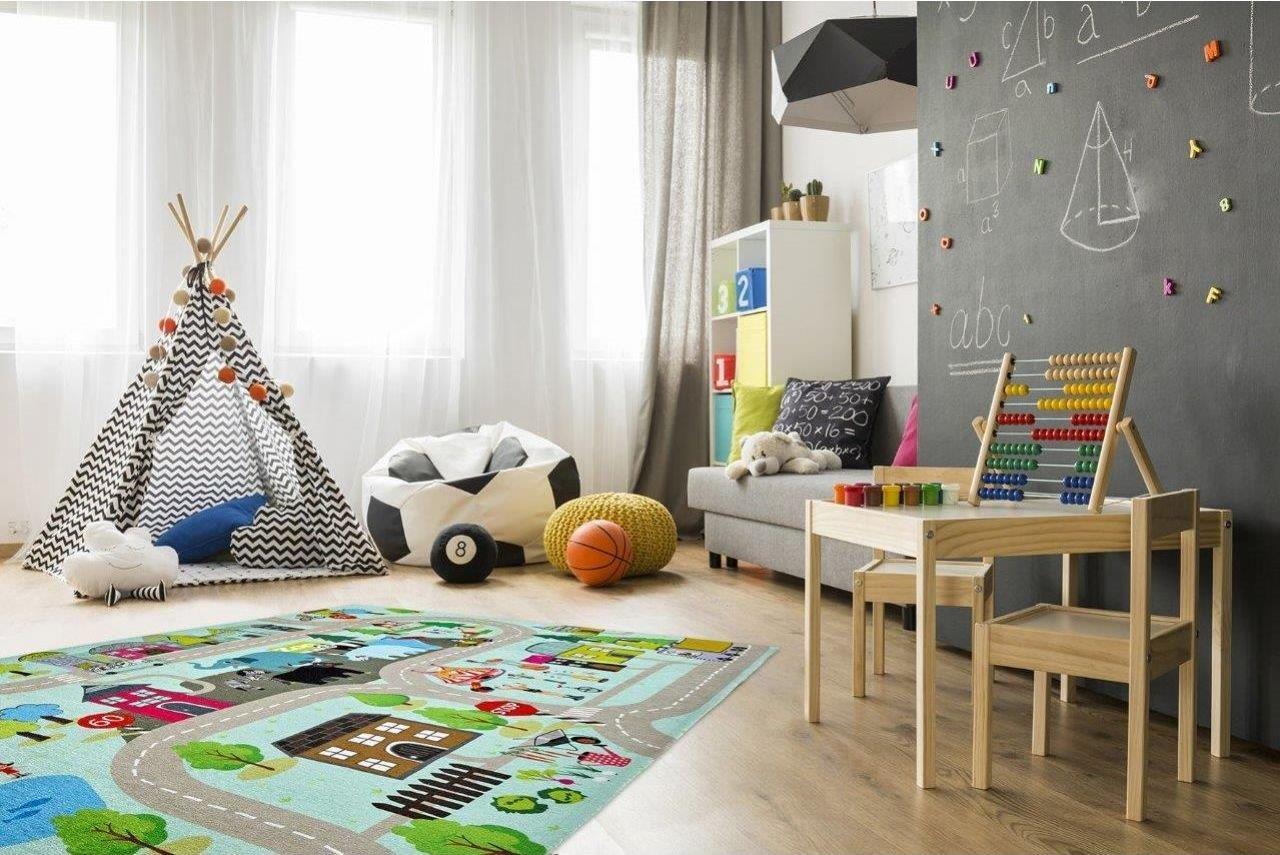 Dywany Dziecięce W Ofercie Sklepu Dywany Witek Dywanshoppl